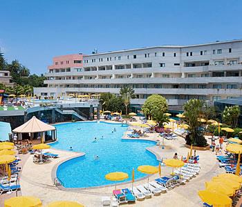 Hotel turquesa playa puerto de la cruz tenerife spania - Turquesa playa puerto de la cruz ...