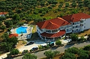 Hotel Achillion - Skala Potamia