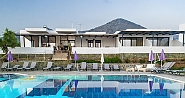 Samothraki Beach Apartments & Suites Hotel - Makrilies
