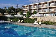 Hotel Apollon - Tolo